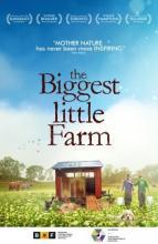 A mi óriási kis farmunk